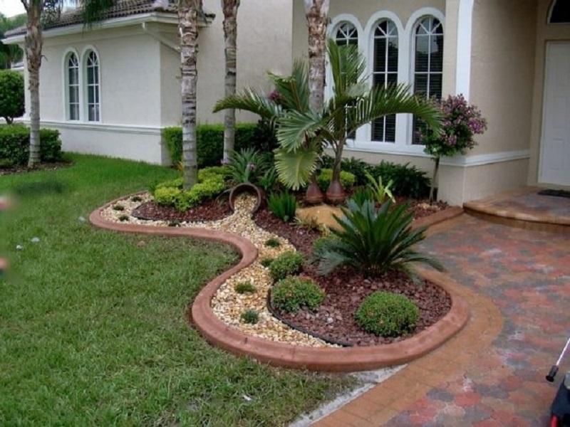 Little Island Garden