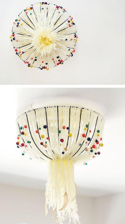 Unique LED Lamp