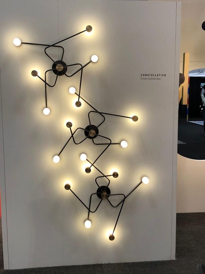Constelation Wall Lighting Fixtures