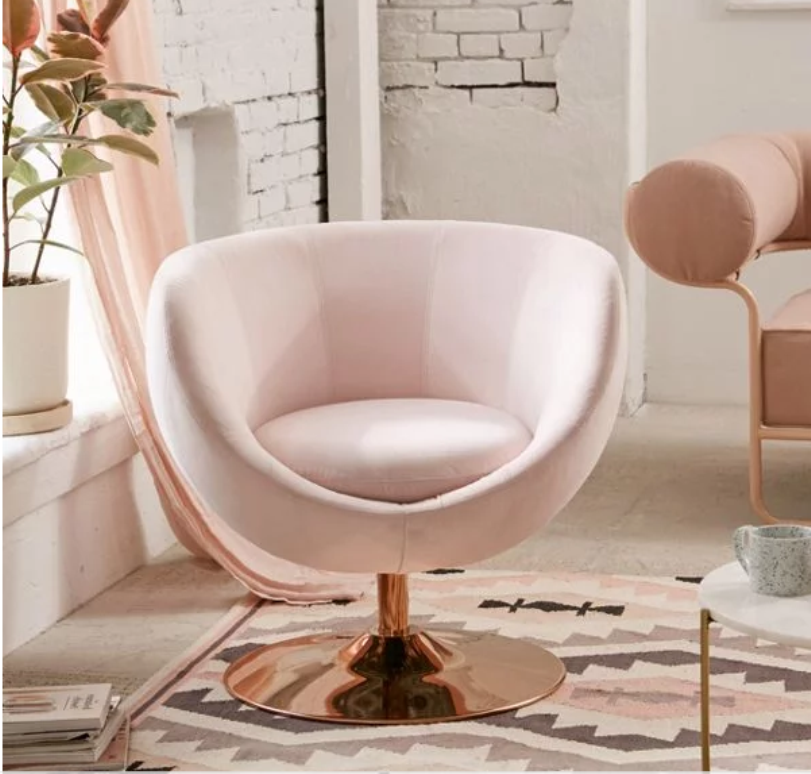 Josey Swivel Chair