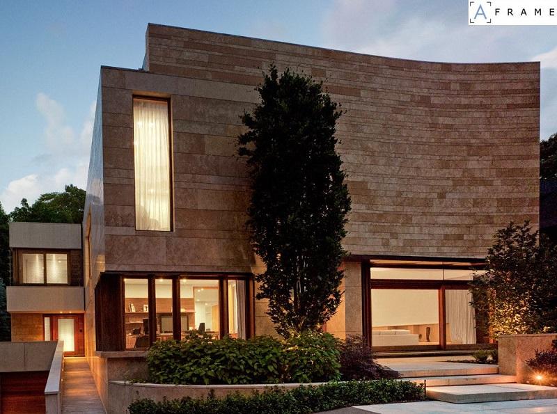 Meyerowitz Residence