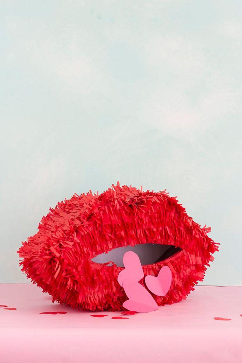 Valentine's Day Lips