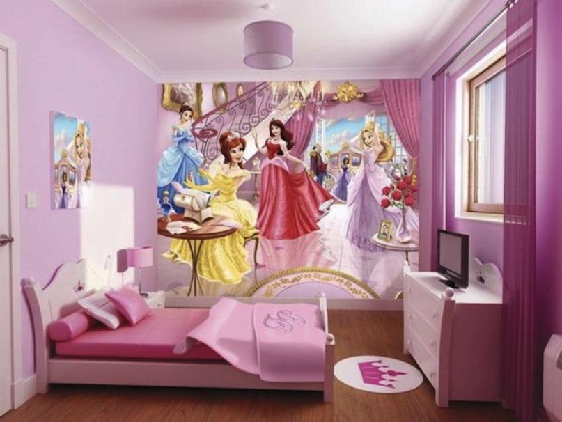 With Disney Princess