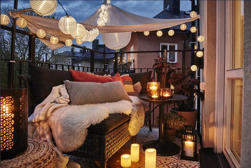 Alexander Nadan Balcony Design