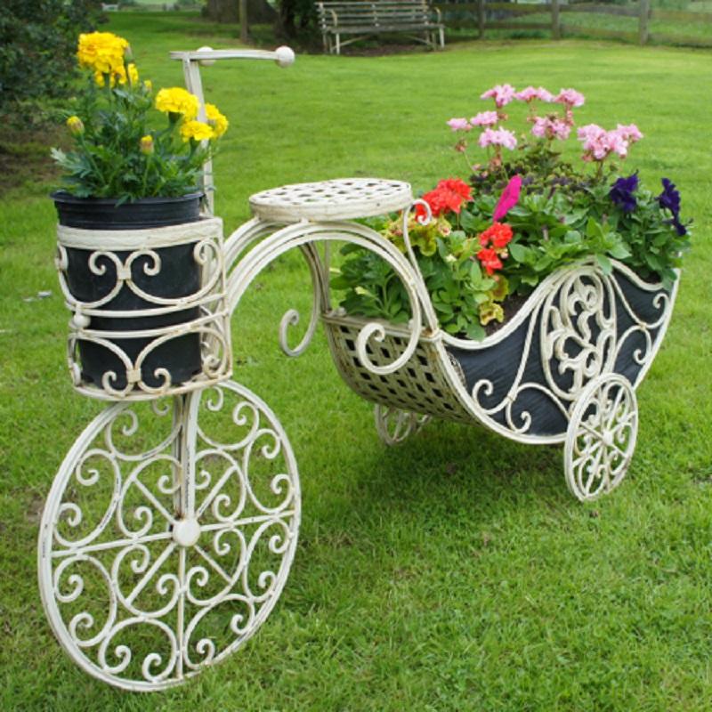 Beautiful Cart