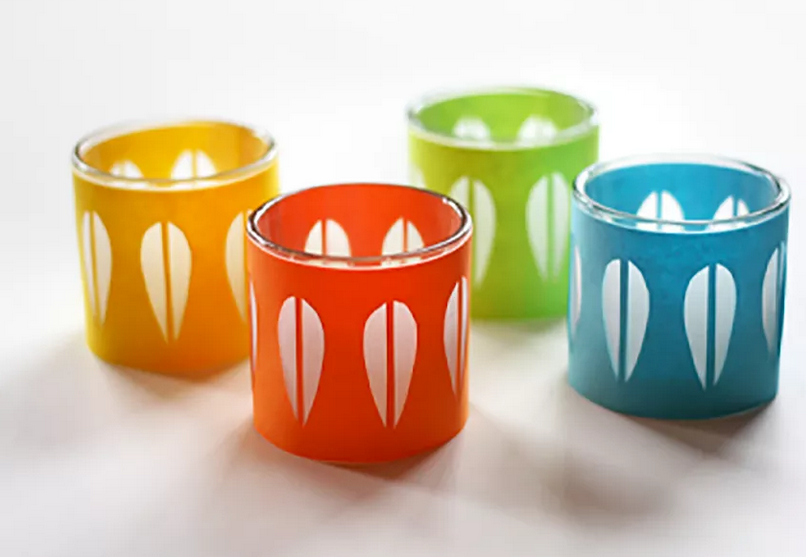 Colorfull Candleholder