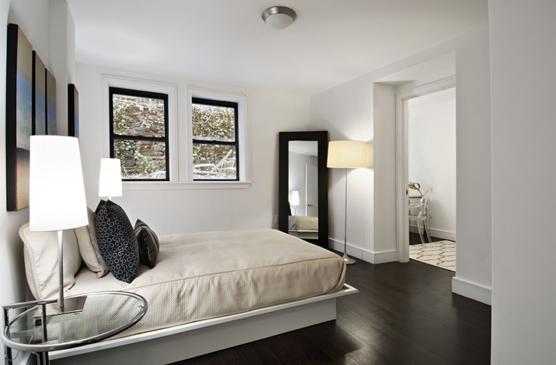 Manhattan Bedroom Style