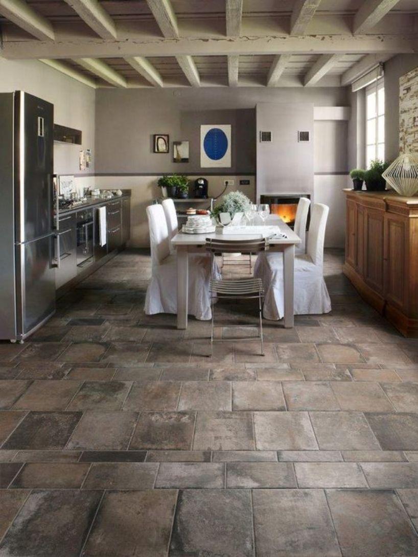 Stone Flooring