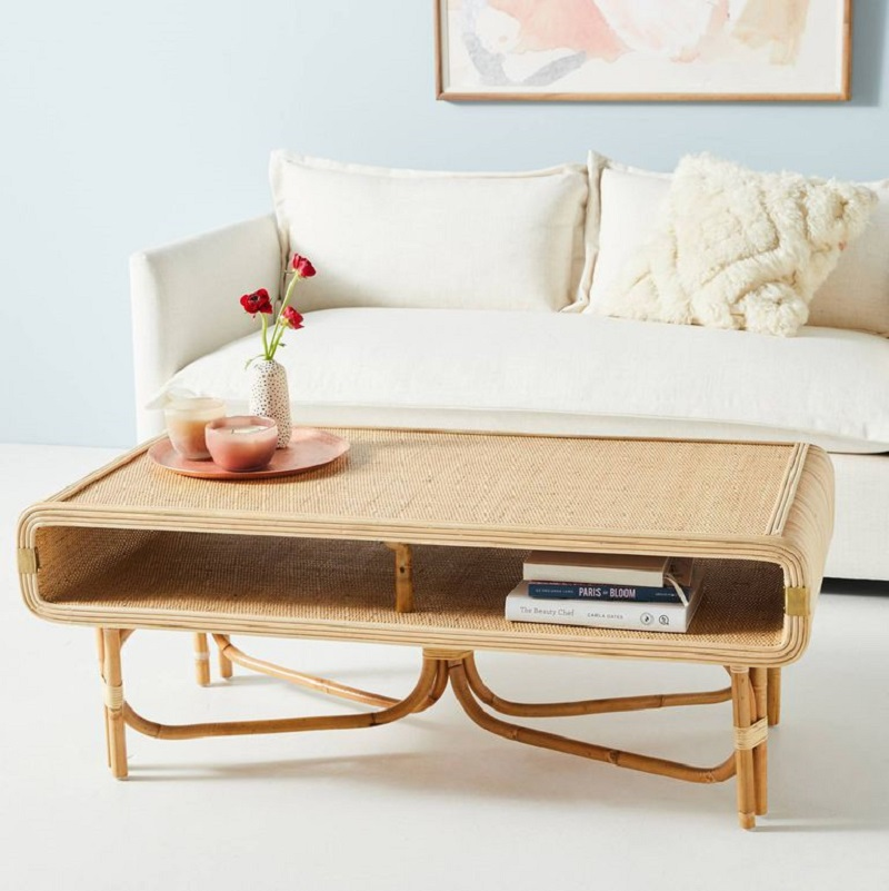 Bora Coffee Table