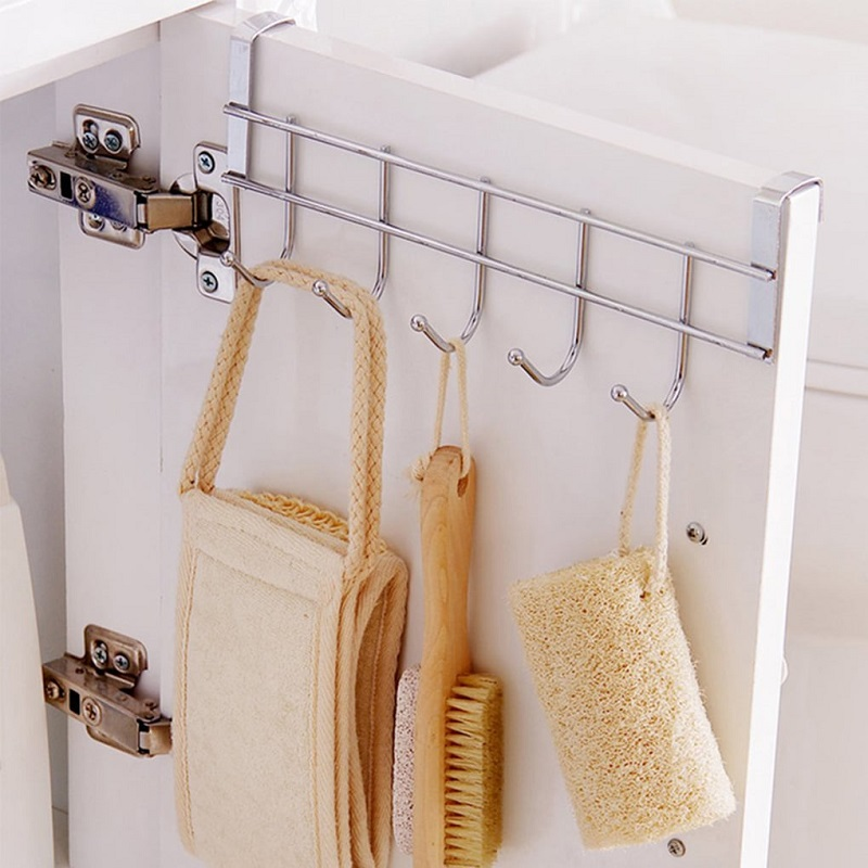 Over Door Home Rack Hook Organizer Hanger