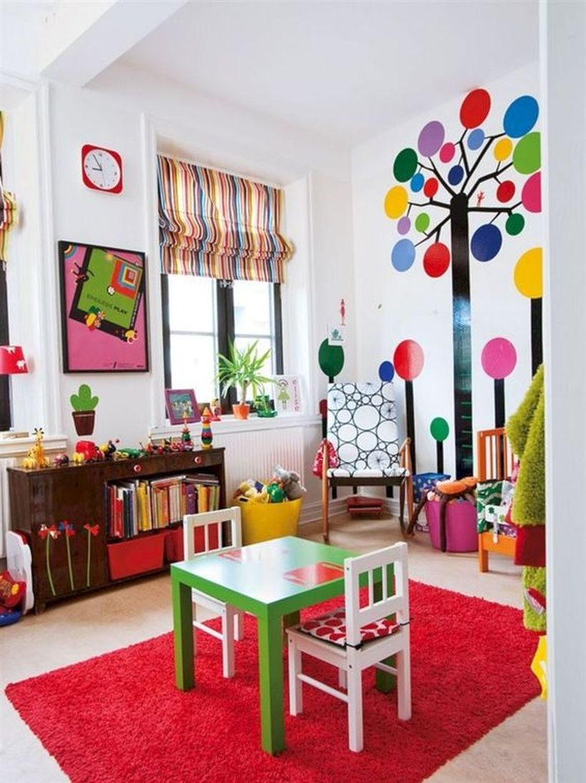 20 Attractive Kindergarten Classroom Decoration Ideas To Make It Look Catchy Talkdecor