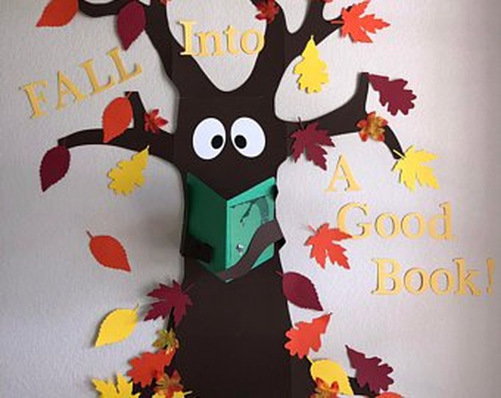 30 Fall Classroom Decoration Ideas To Bring The Spirit Of The Season For Your Students Talkdecor