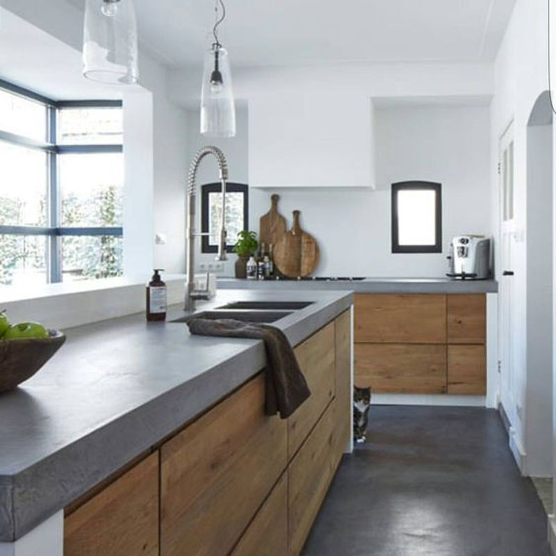 Kitchen Counter tops 5 Best Materials to Choose   Talkdecor