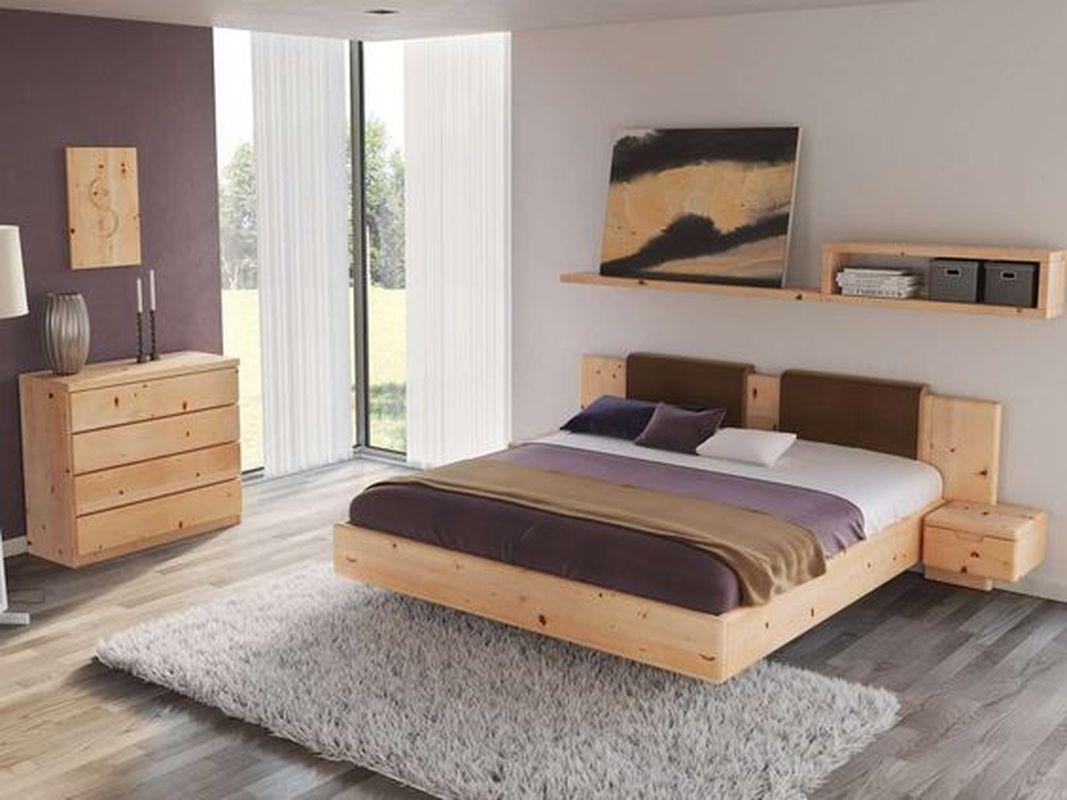 21 Wooden And Contemporary Bed Frame Ideas Take Your Pick Talkdecor
