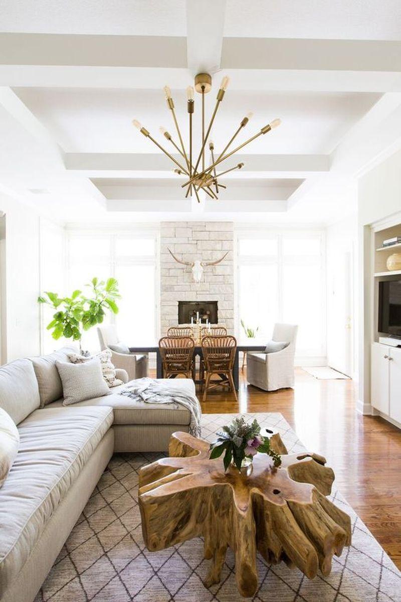 Scandinavian Living Room: 10 Stunning Scandinavian Living Room Inspirations For Your