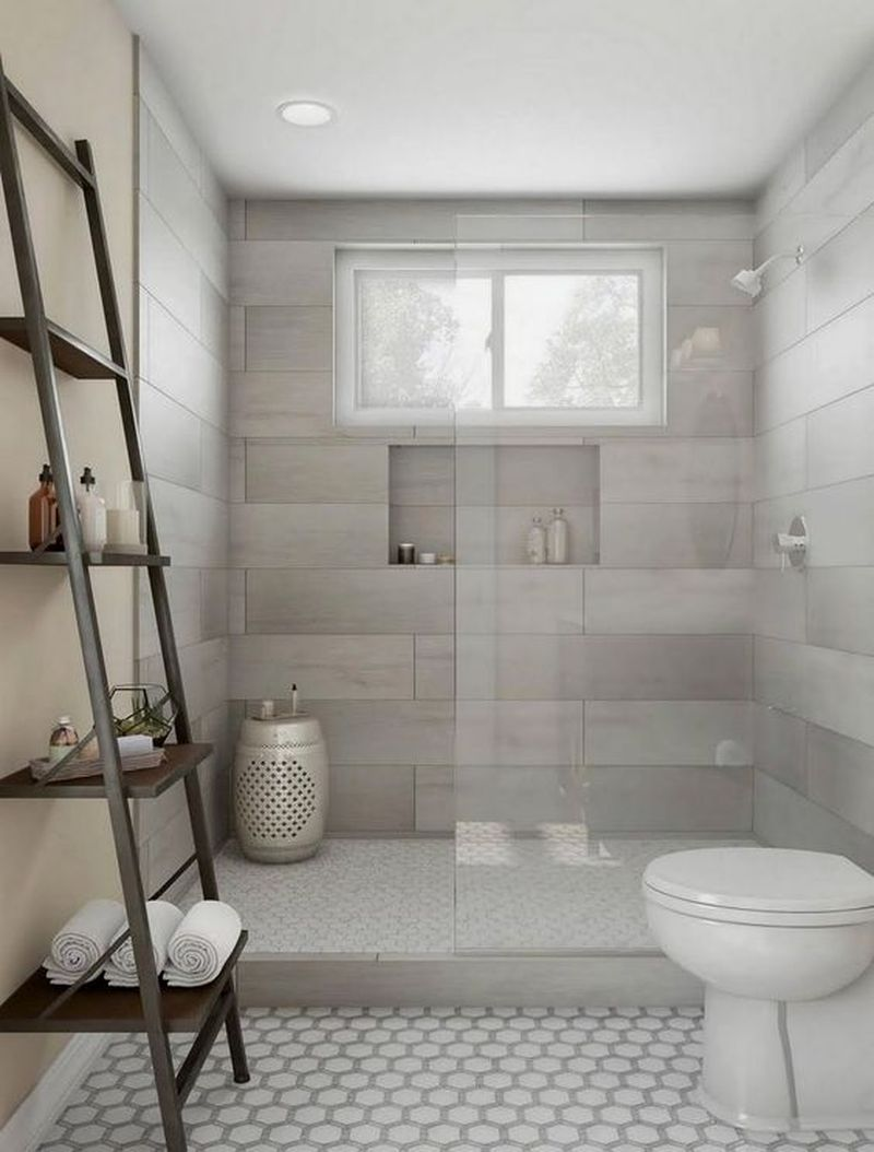 5 Interesting Ways To Decorate With Neutral Colored Bathroom Tiles Talkdecor