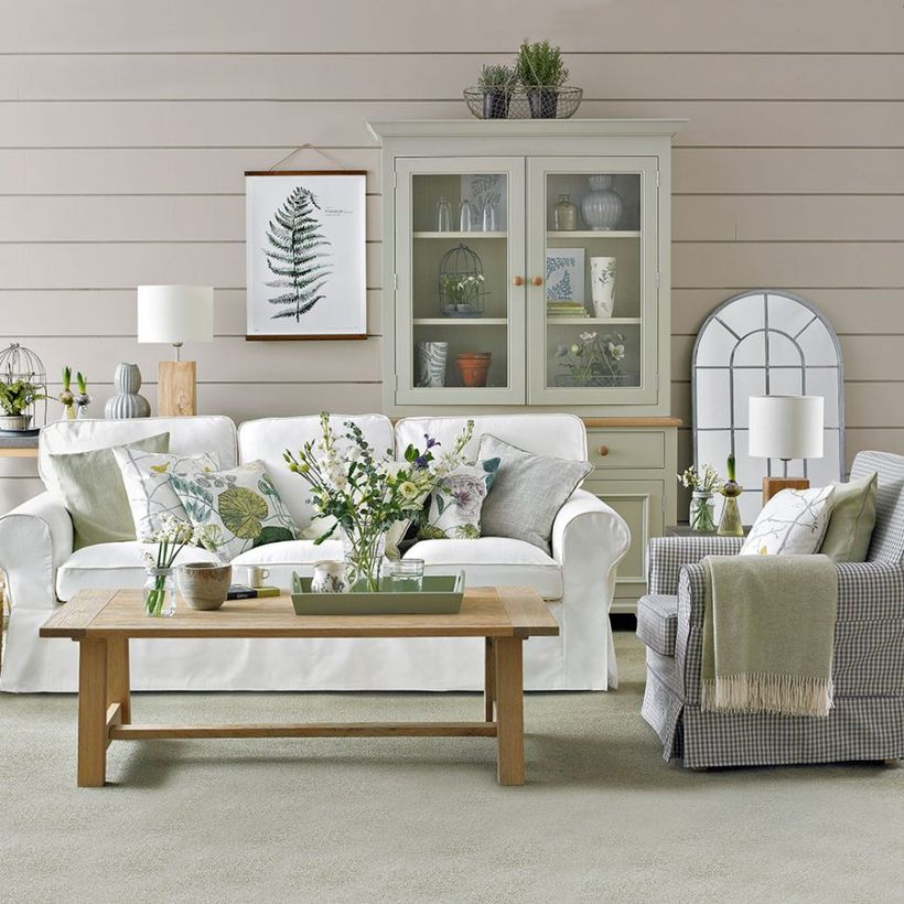 5 Tips For Choosing The Best Carpet For Your Living Room