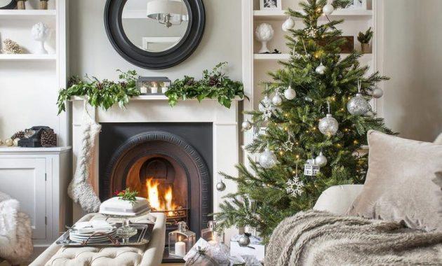 25 Ways To Decorate Your House For Christmas Celebration Talkdecor