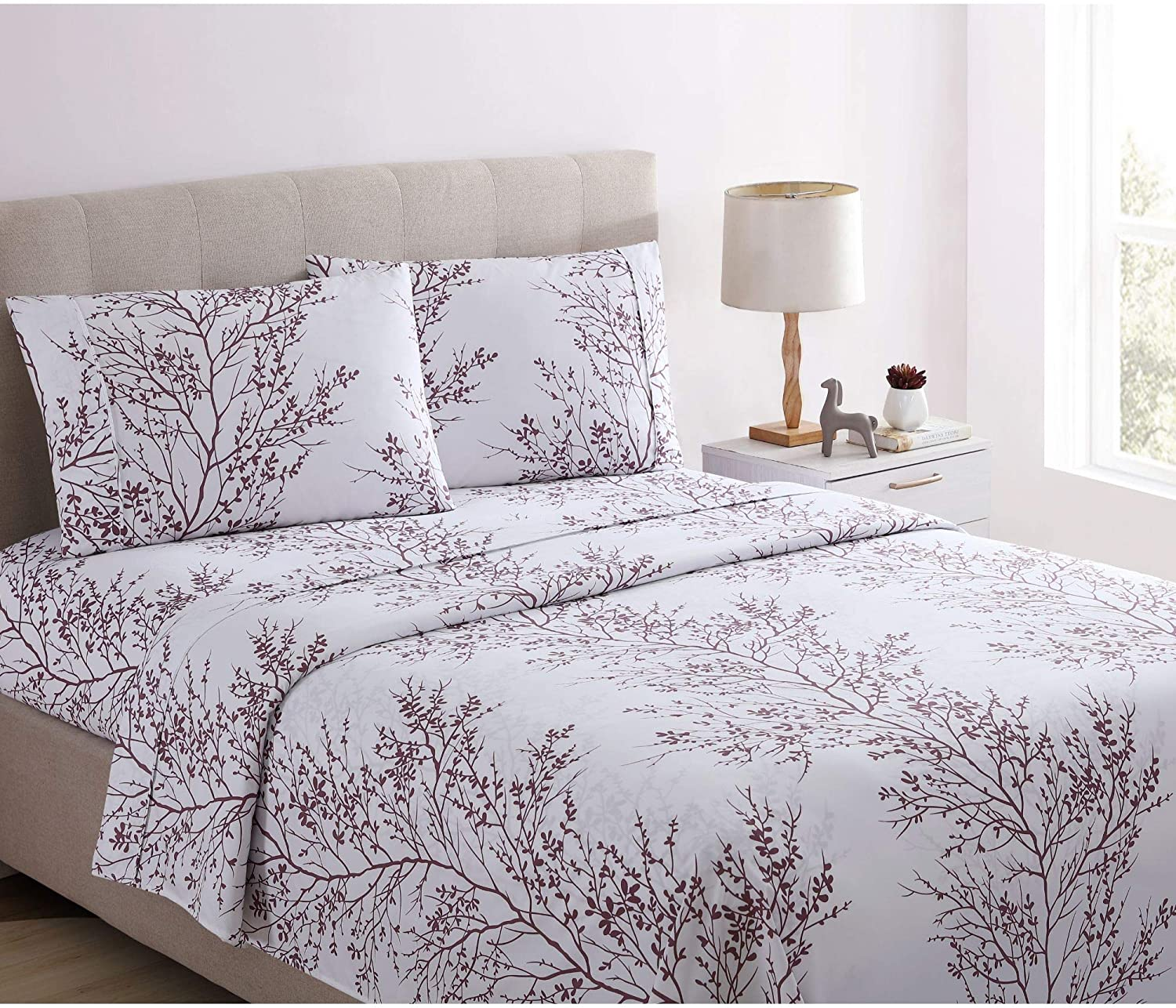 15 Bed Linen Ideas To Maximize The Look Of Your Bed Talkdecor