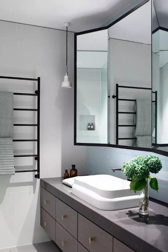 27 Bathroom Mirror Ideas For Diffe