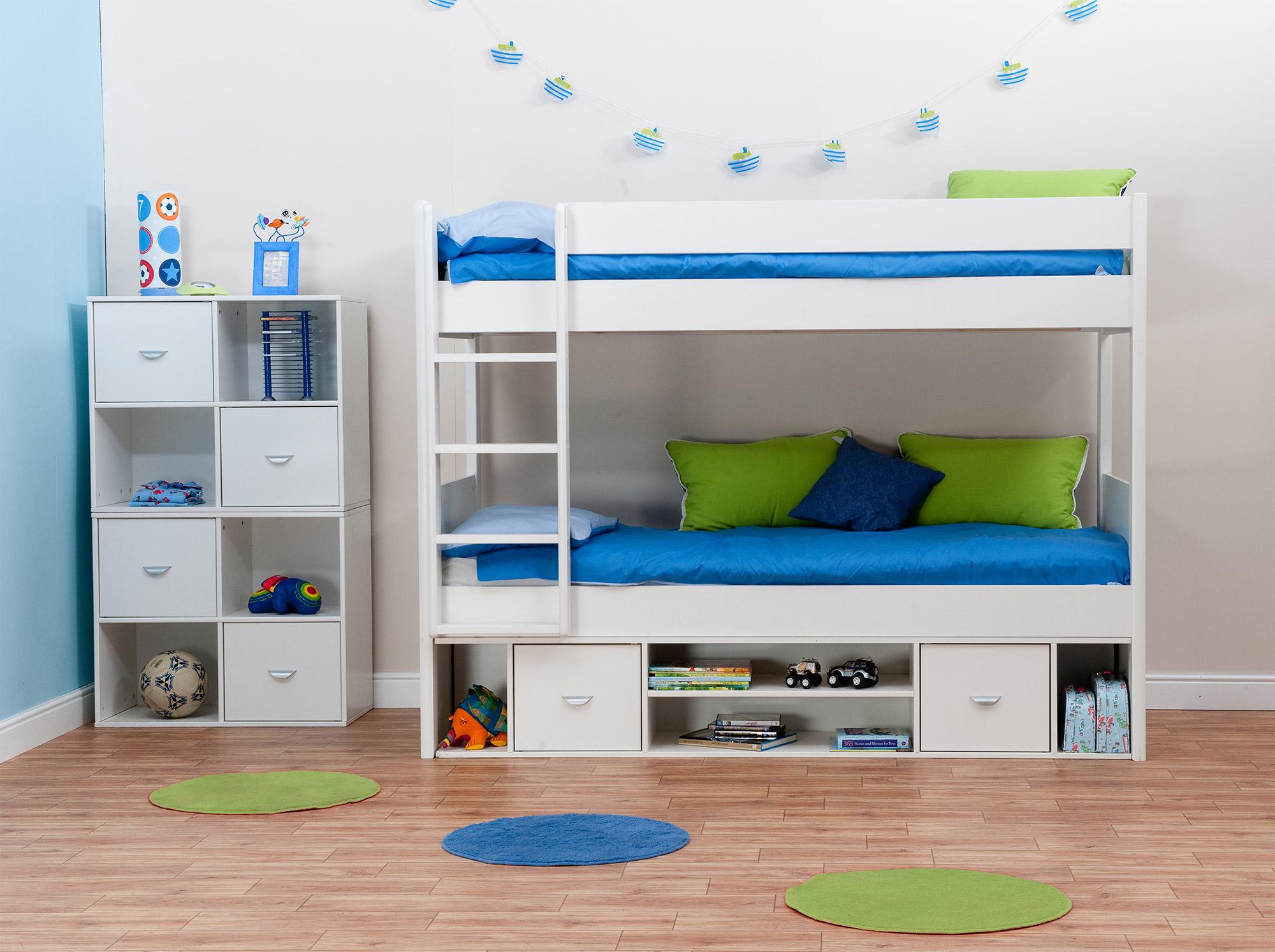 10 Inspiring Twins Bedroom Design Ideas For Your Twins Boy Talkdecor