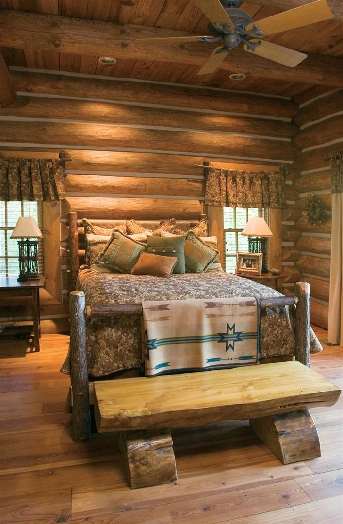 Rustic Home Design Ideas That Inspiring In This Year Talkdecor