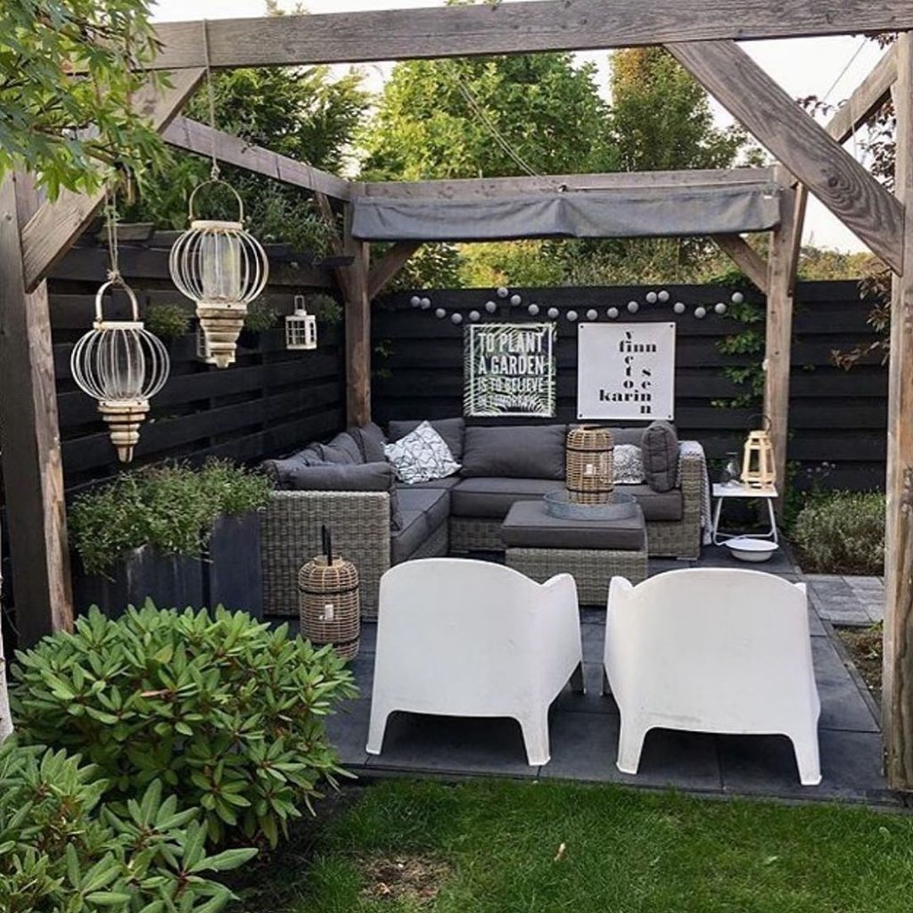 10 Diy Garden Lantern Ideas To Add More Extra Lights In Your Outdoor Space Talkdecor
