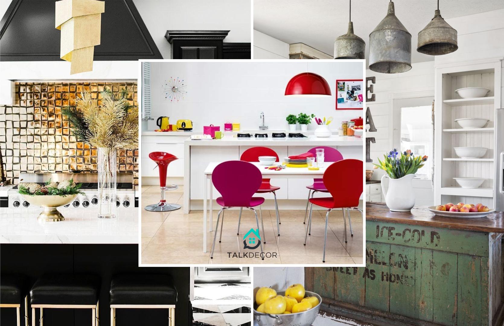 28 Awesome Modern Kitchen Designs You Ll Love Talkdecor